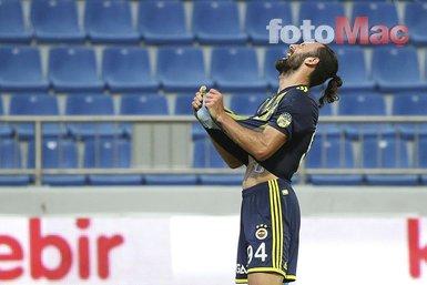 Fenerbahçe'de Muriqi krizi ve şok talep!