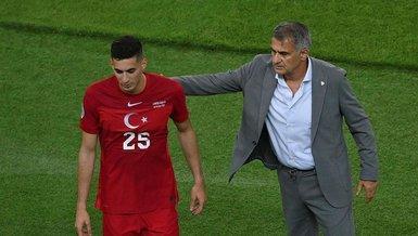 Son dakika spor haberi: Mert Müldür Türkiye-Galler maçının ardından konuştu!
