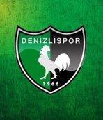 Denizlispor'da sözleşme uzatma kararı!