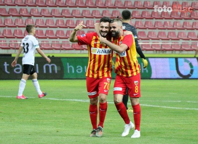 Pandemi sonrası Ferdi Kadıoğlu kasırgası! Süper Lig'i sallıyor