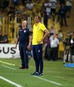 Fenerbahçe'de Cocu'nun yardımcısı belli oldu