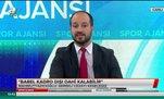 Burçin Keskin: Beşiktaş-Galatasaray derbisini Cüneyt Çakır yönetecektir