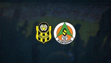 Yeni Malatyaspor - Alanyaspor maçı ne zaman, saat kaçta ve hangi kanalda canlı yayınlanacak?   Süper Lig
