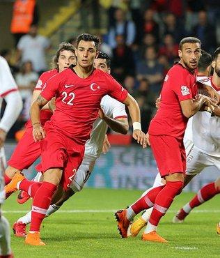 Fenerbahçe Kaan Ayhan'ın peşinde!