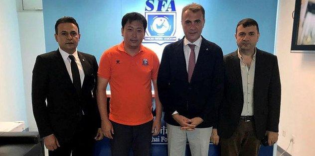 Fikret Orman'dan UEFA kararı