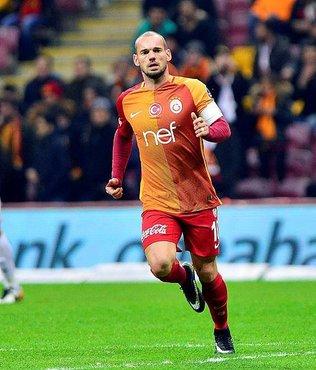'Sneijder seneye gelebilir'