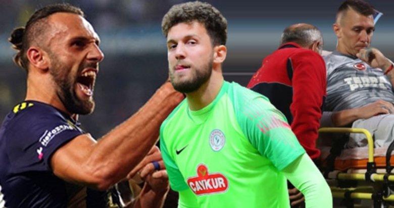Galatasaray'a geçit vermeyen Tarık Çetin kim çıktı? Fenerbahçe...