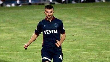 Son dakika transfer haberi: Trabzonsporlu Murat Cem Akpınar'a talip var