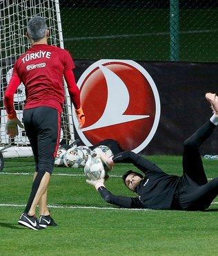 Türkiye-İsveç milli maçına doğru