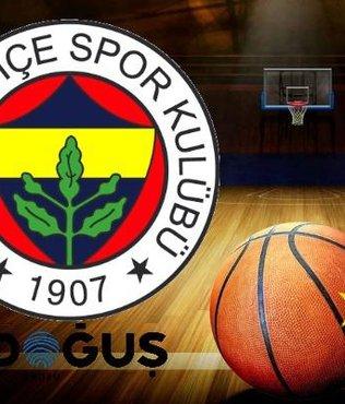 Fenerbahçe Doğuş - Khimki