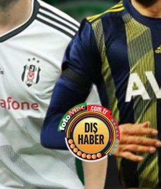 Beşiktaş ve Fenerbahçe'nin yıldızlarına Rus kancası! Transferi Yunan basını duyurdu