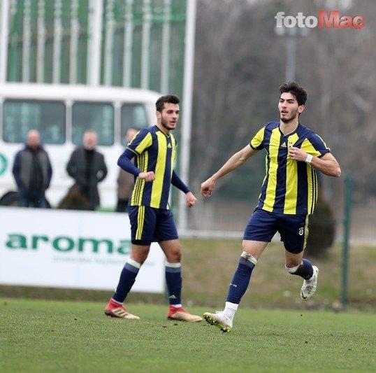 Fenerbahçe'de büyük sürpriz! İşte yeni forvet