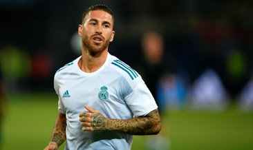UEFA'dan Sergio Ramos'a soruşturma