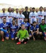 ADÜ 24. Spor Şenliği başladı