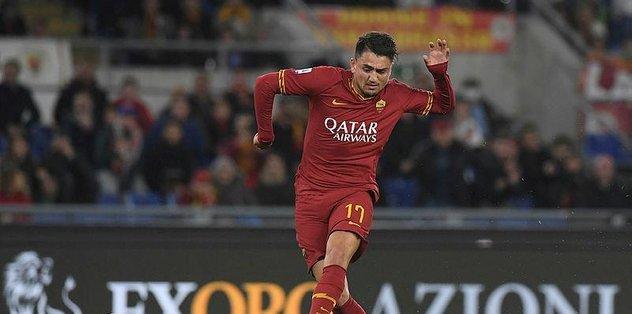 Roma Cengiz Ünder'in fiyatını belirledi! - Futbol -