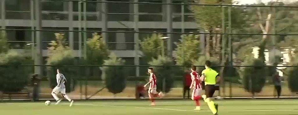 Beşiktaş 2-1 Pendikspor | MAÇ ÖZETİ