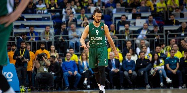 Son dakika... Fenerbahçe Beko Leo Westermann'ı da kadrosuna kattı!