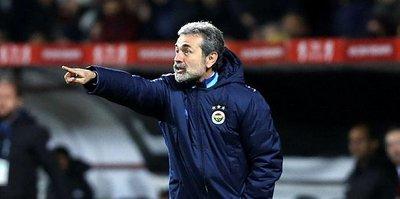 Fenerbahçe'den TFF'ye kınama!