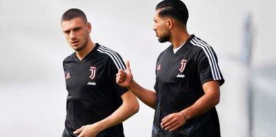 Juventus'tan Merih Demiral için yeni karar