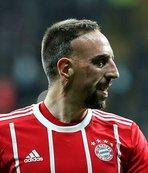 Ribery formayı giydi! İşte yeni takımı...