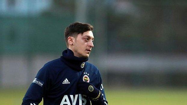 Mesut'a yıllık 3 milyon Euro #