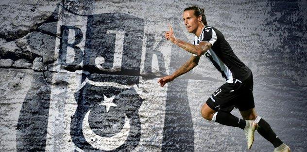 Aleksandar Prijovic duyurdu! Beşiktaş itirafı ve transfer...