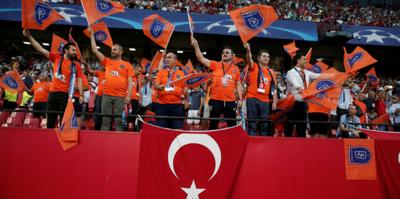 Braga maçının biletleri satışa çıktı