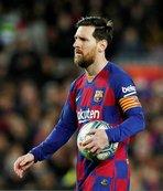 """Messi'den acı itiraf! """"Artık hiçbir şey eskisi gibi olmayacak"""""""