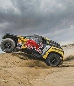 Dakar Rallisi'nde 4. etap tamamlandı