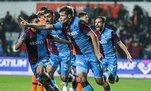 İşte Trabzonspor'un Göztepe maçı 11'i