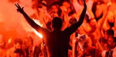 İşte Türkiye'nin en korkutucu stadı! Açıklandı...