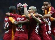 Aslan 'Devler Arenası'nda! İşte Galatasaray'ın Club Brugge 11'i