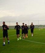 Ümit Milli Takımı'nın Arnavutluk maçı aday kadrosu açıklandı