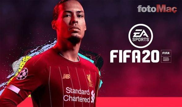 İşte FIFA 20 oyuncu reytingleri!