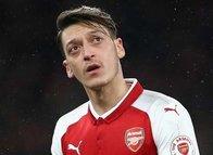 Mesut Özil'i yıkan olay!