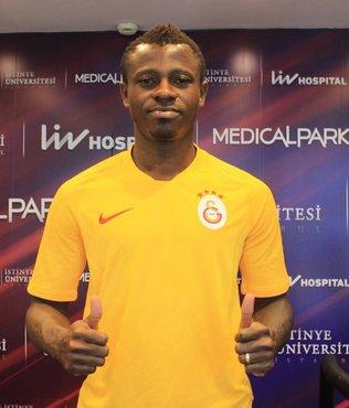 Galatasaray Seri'nin maliyetini açıkladı!