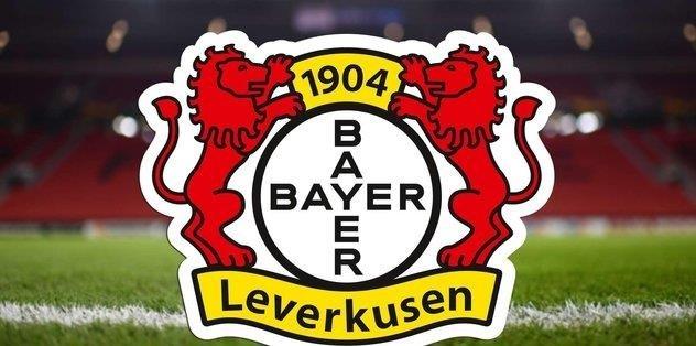 Bayer Leverkusen o isimle devam dedi! - haber -