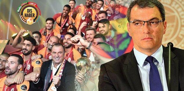 İtalyanlar Galatasaray'ın Fenerbahçe'ye attığı transfer çalımını duyurdu! İnanılmaz golcü geliyor...