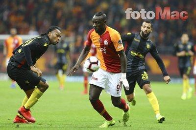 Galatasaray son dakika haberi: Diagne için emri verdi! 'Bana onu alın'