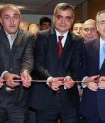 Türk Telekom Stadı'nda yenilik