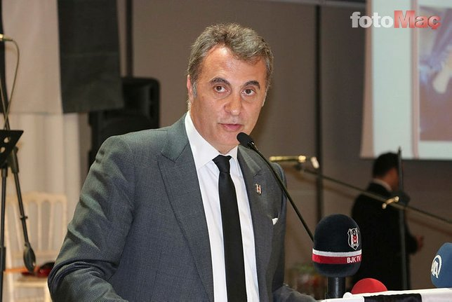 Beşiktaş'ta Kagawa önlemi