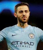 Bernardo Silva, 2025'e kadar Manchester City'de