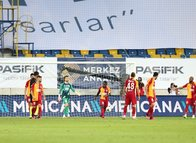 Spor yazarları Ankaragücü-Galatasaray maçını değerlendirdi