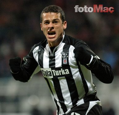 Bobo'dan Sergen Yalçın'a olay sözler! Beşiktaş seviyesinde değil