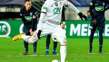 Son dakika transfer haberi: Beşiktaş M'Baye Niang'ı istiyor! Rakipleri Porto ve Krasnodar