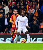 Sivasspor Traore'yi kadrosuna kattı