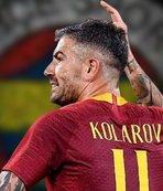 Kolarov'dan flaş transfer açıklaması! Fenerbahçe...