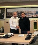 Yılmaz Vural Adana Demirspor'la ilk antrenmanına çıktı