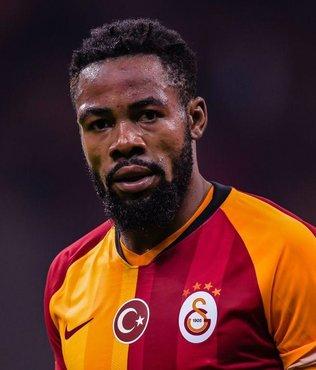 Sezonu kapattı denmişti! Galatasaray'da Luyindama dönüyor