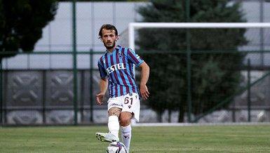 Son dakika transfer haberi: Trabzonspor'da Abdulkadir Parmak için karar verildi!
